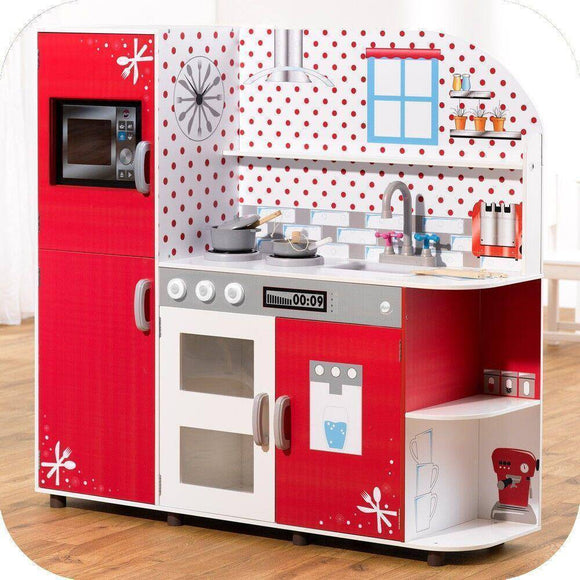 PLUM Interactive Cookie Kitchen Play Sets- Bounce and Swing
