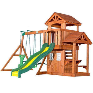 Bounce and Swing:Lifespan BYD Tanglewood  Play Center