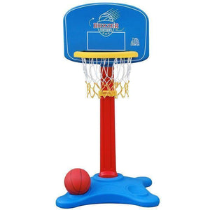 Lifespan Buzzer Beater Basketball Ring Play Sets- Bounce and Swing