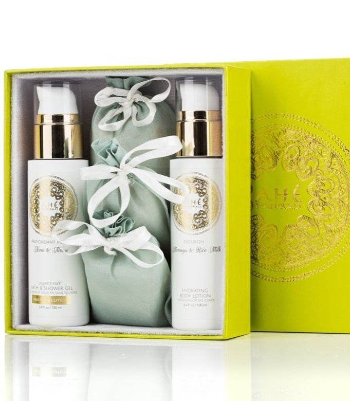 The Bathing Ritual Holiday Gift Box