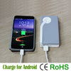 Hand Crank USB Phone Charger With Rechargeable Power Bank
