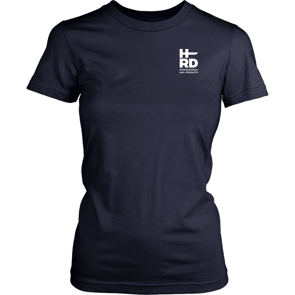 District Womens Shirt - $10.00 - Smaller Logo - (NEW***)