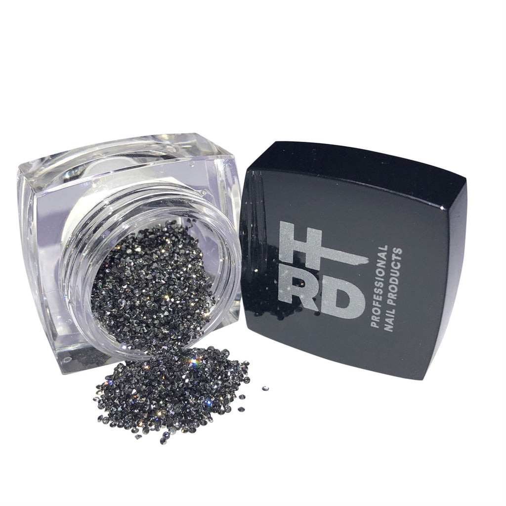 Mini-Cristaux HRD ''Crystal Cuts'' – Hématite