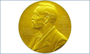 Nobel Prizes on Laser