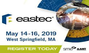 Boston Laser Tech at Eastec