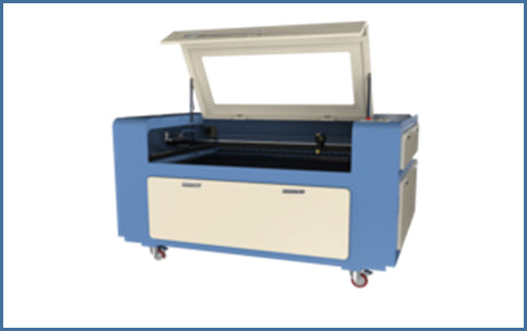 Business Level CO2 Laser Cutter and Engraver - Blazer Tech