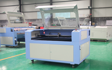Business Level CO2 Laser Cutter and Engraver