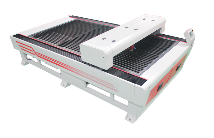 Industrial Level CO2 Laser Cutter Engraver (52