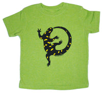 Salamander Toddler Key Lime T-shirt