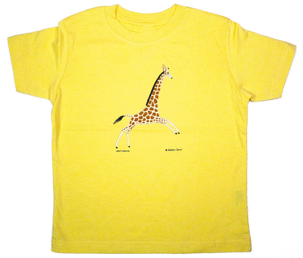 Little Giraffe Toddler T-shirt