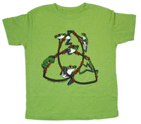 Tree Frogs Youth T-shirt
