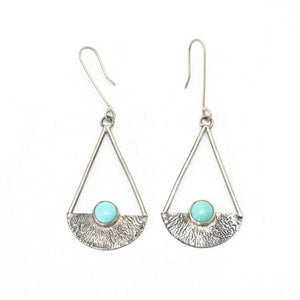 Open image in slideshow, Mist Earrings