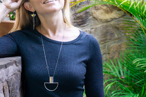 Sonrisa Necklace