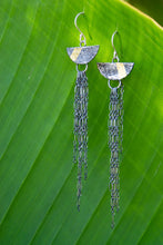 Tassle Keum-boo Earrings