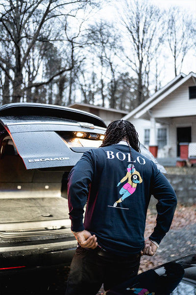 DRO Holiday 20 Pass The Ball Collection Featuring Waka Flocka Flame