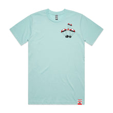 X Waka Flocka - Airborne Unit Mint T-Shirt