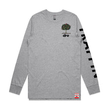 X Waka Flocka - Trappin Birds Athletic Heather Long Sleeve