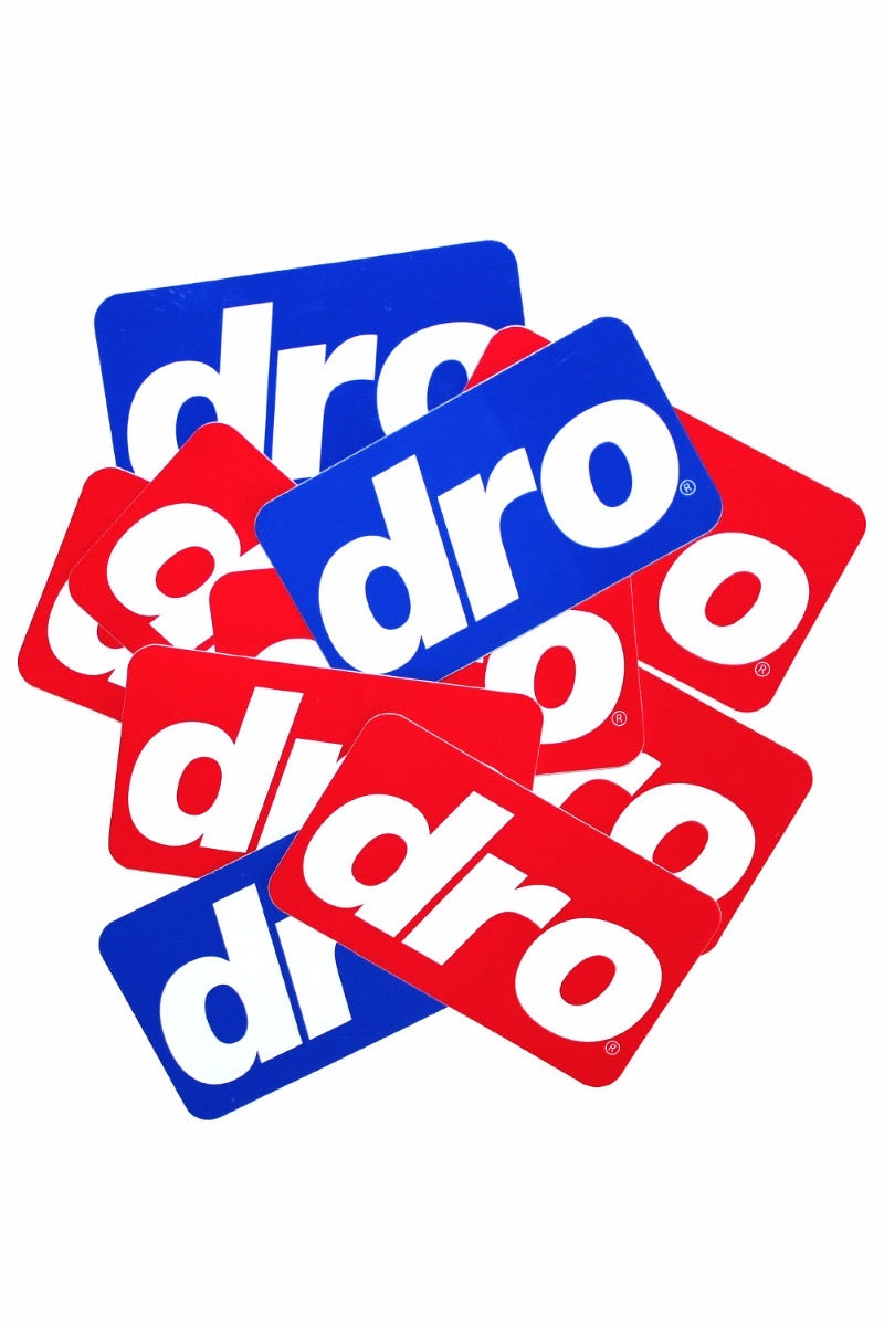 dro - Sticker Packs
