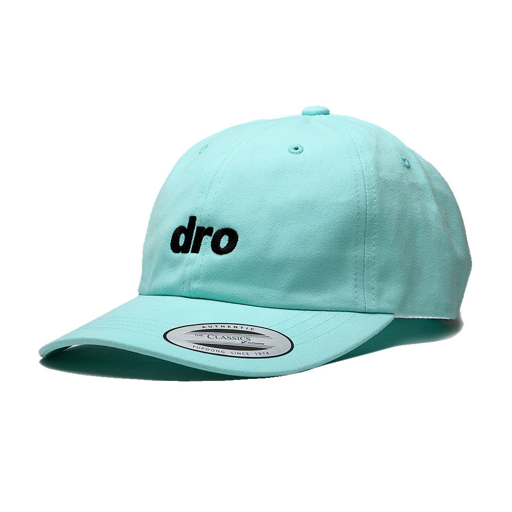 DRO Mint Dad Hat