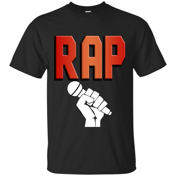 Rap Shirt - Balllin'