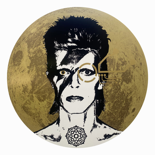 Starman 1.5 (Gold) - BL