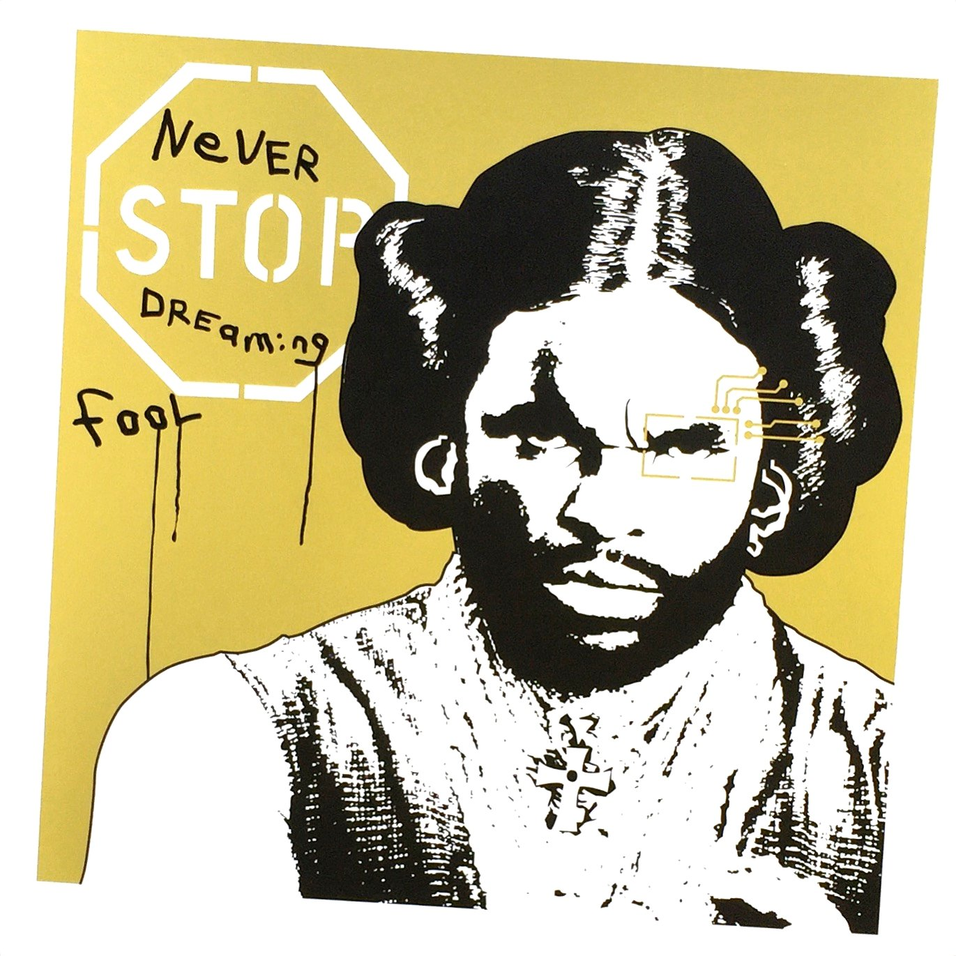 Princess Mr T 1.2 (Gold) - Bread & Butter Gallery