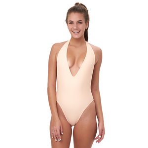 Citrina One Piece Swimsuit