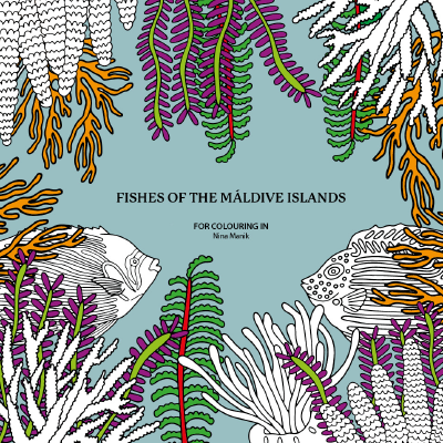 Fishes Of The Maldive Islands