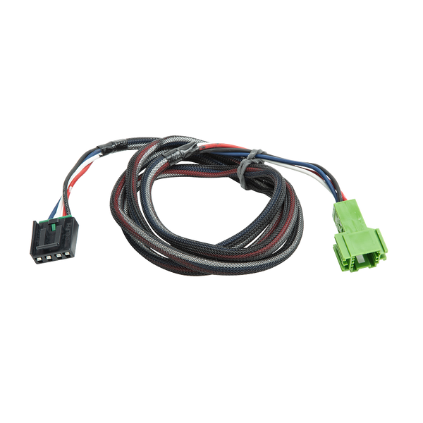 P2 P3 Prodigy Tekonsha Brake Control Wiring Harness Fit Freightliner 2012-2018 (3030)