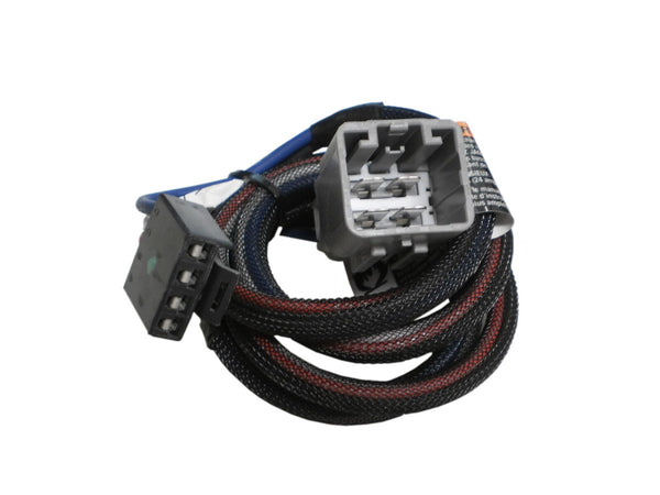 Tekonsha Brake Control Wire Harness Ford 05-07 SD (3065)