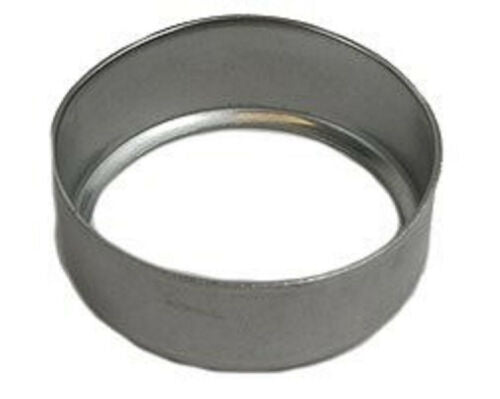 "Seal Wear Sleeve Stainless Tie Down Axle Trailer bearing grease 1.72"" OD (TD17293)"