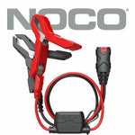 Replacement NOCO Genius GC001 Battery Clamp X-Connect Connector (GC001)