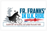 Wichita - Fr. Franks' 1K UK Ride