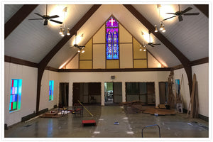 Wichita - Church Building Fund