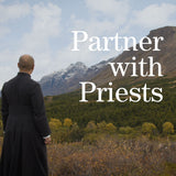 Partner With Priests