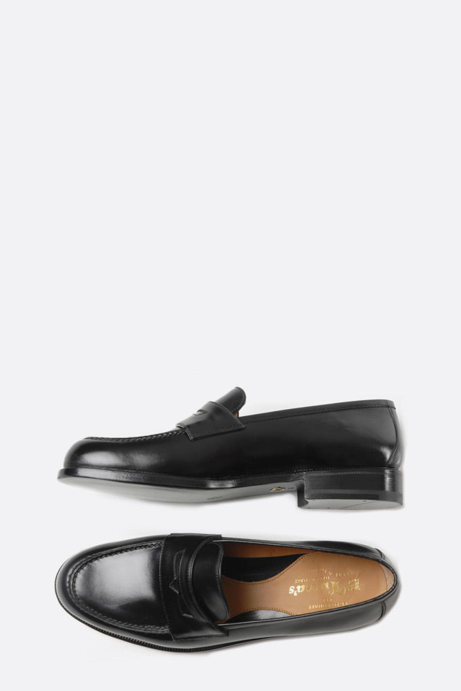 Black Ball Loafer by Le Yucca's