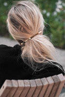 Pink Gold XS Barrette 21 - Roztayger