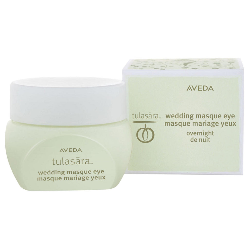 Tulasara Wedding Masque Eye Overnight 0.5oz In the Beginning Gentle Cleansing Lotion - 3.8 fl. oz. by Natures Gate (pack of 1)