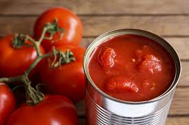Canned Tomatoes (20 Cans)