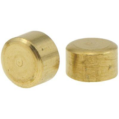#4 Master Pin(wafer) 100/pk Fits All Pin Tum.lk Old#308504 - AME APKG3681020 American Lock
