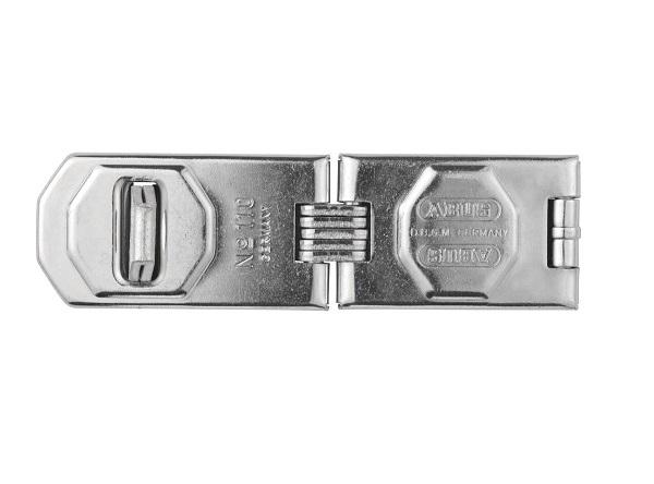 ABU 110 155C High Security HASP with concealed screws ABUS