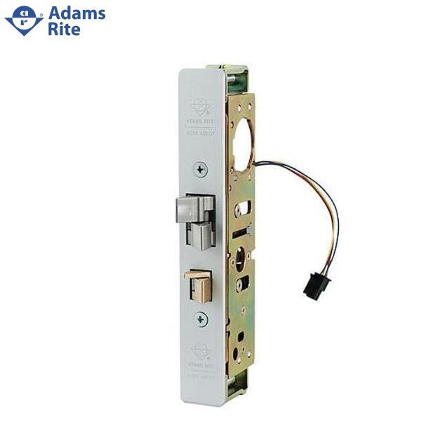 "Adams Rite 4300-20-101-628 Steel Hawk eLatch Electrified Deadlatch (31/32"" Backset) Adams Rite"