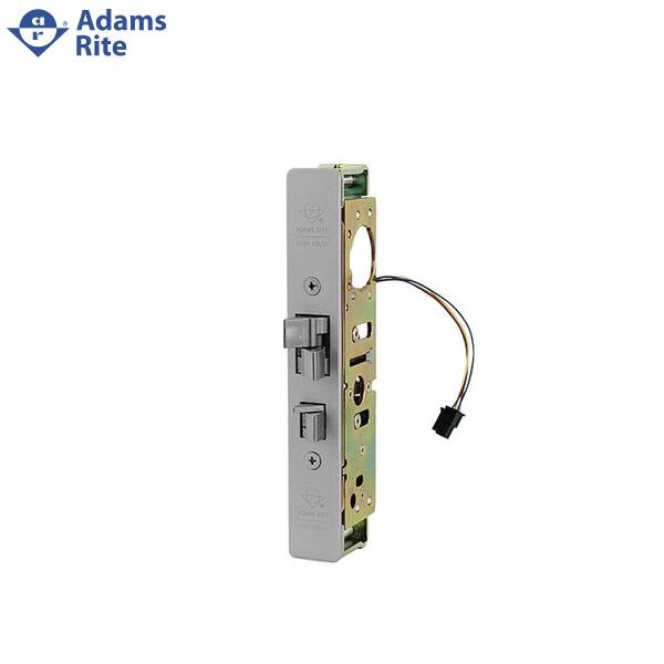 "Adams Rite 4300 30 101 628 Electrified Latch, 1-1/8"" Bs, 4304 Surface, 12/24 Vdc Adams Rite"