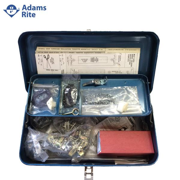 Adams Rite 4418A Maximum Security Installation Kit Adams Rite