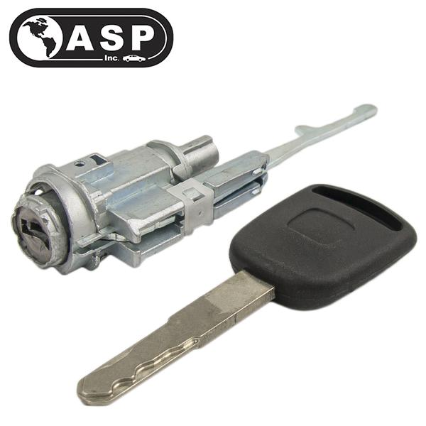 ASP-C-19-119 Acura/Honda coded ignition lock ASP