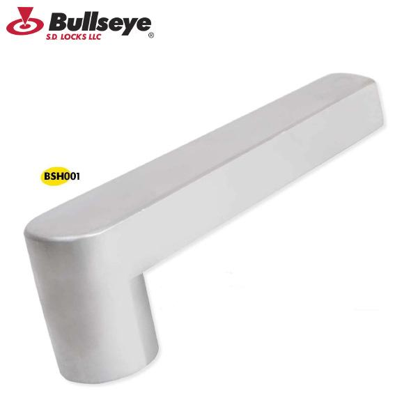 Bullseye Safe Handle Equivalent to Ilco Unican/Precision Handle BULLSEYE