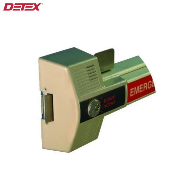 DETex ECL 405 11 Cover Lock DETEX