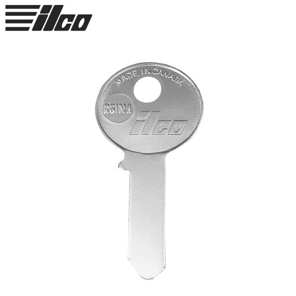 ILCO R61NA MERCEDES BENZ 170 W136 Ignition KEY Blank ILCO