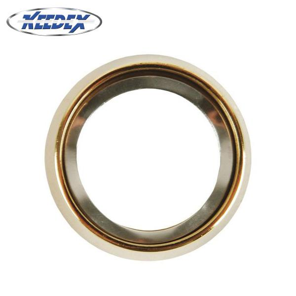 KEEDEX K 24 3 Cylinder Guard Ring Plated Us3 KEEDEX