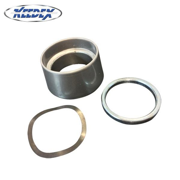 KEEDEX K 24LA Large Cylinder Guard Ring,alum KEEDEX